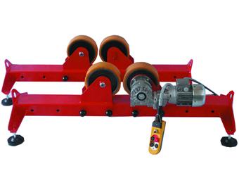 POWER SR3000 Roller Positioner
