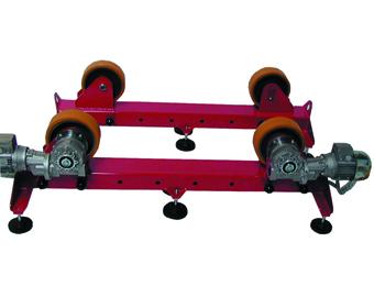 POWER SR5000 Roller Positioner