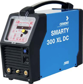 SMARTY 300 XL (W*) DC