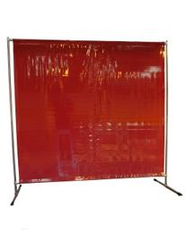 Cepro Gazelle Welding Curtain