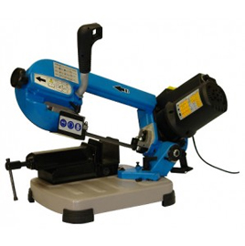 125mm Portable Bandsaw