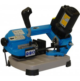 85mm Portable Bandsaw