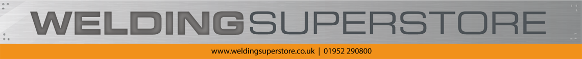 Welding Superstore Banner