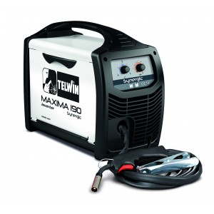 Product Review - Maxima MIG Welder